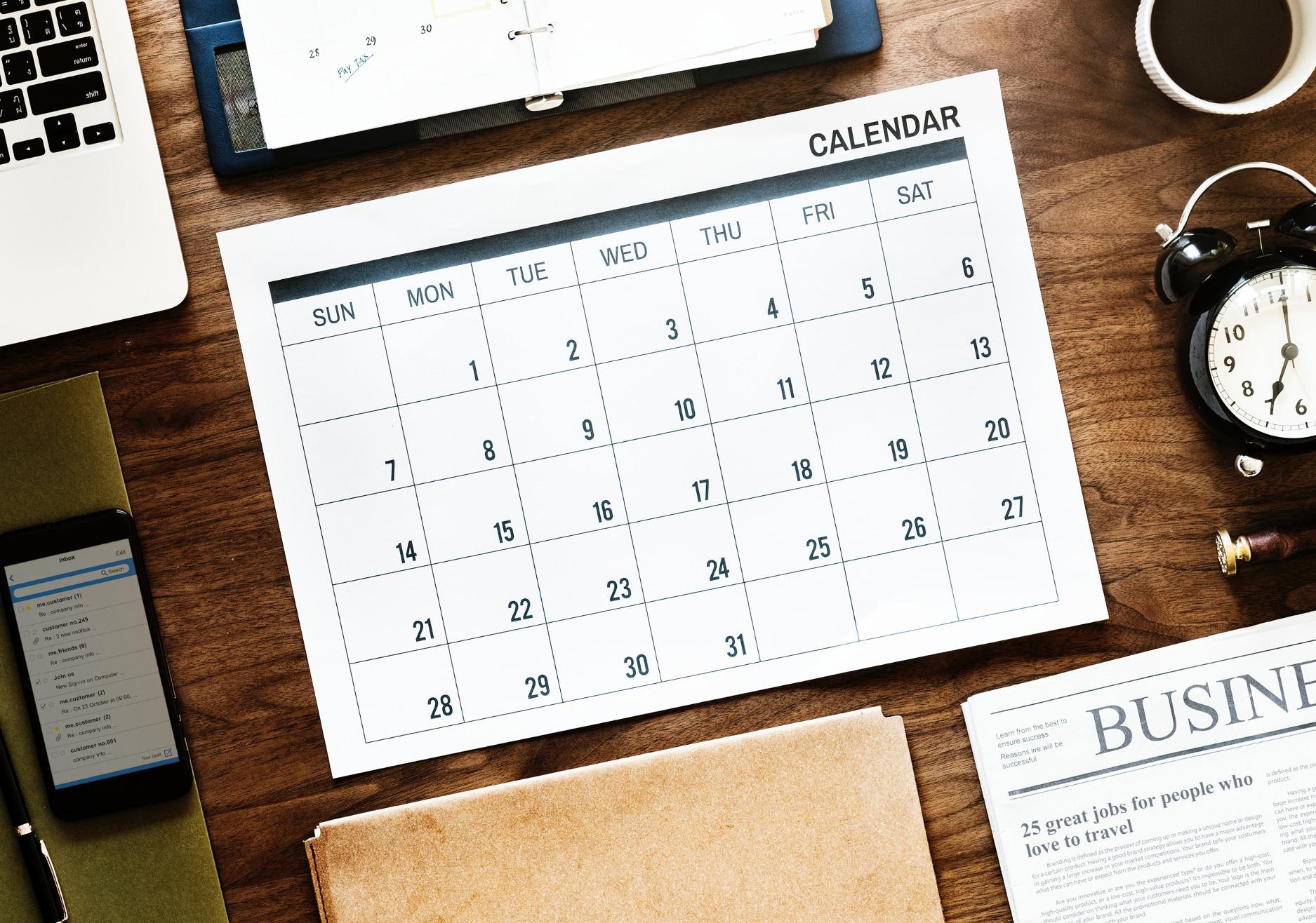 Calendario Appelli Polimi.Nuovo Calendario Accademico Svoltastudenti